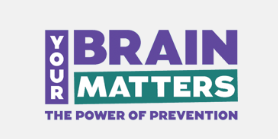 CVS Volunteer 'Your Brain Matters' Workshop – June 2019
