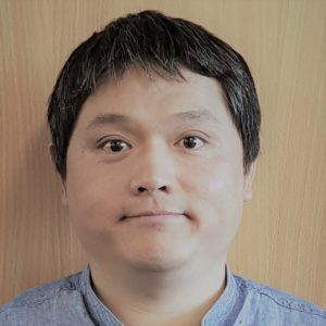 Thomas (Wai Hung) Wong